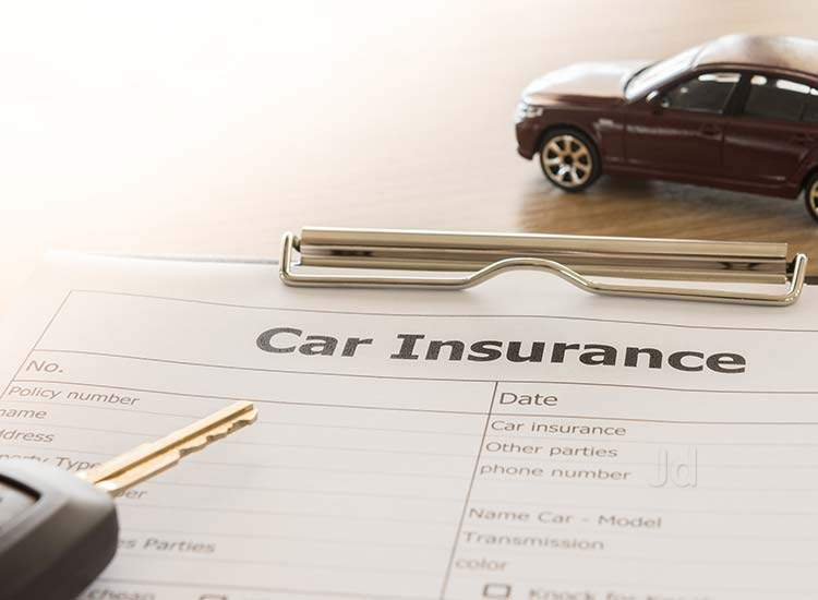 ASDA Car Insurance | Policy Documents for Insurance 1