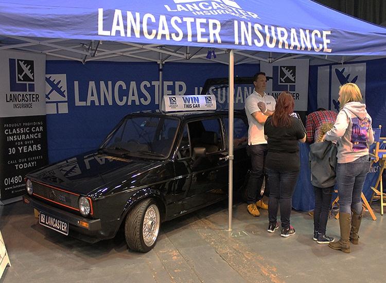 Lancaster Car Insurance
