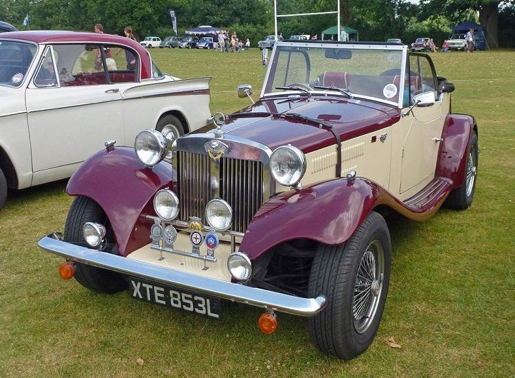 MG Car Insurance